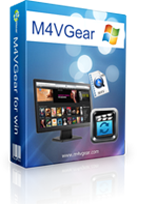M4VGear para Windows
