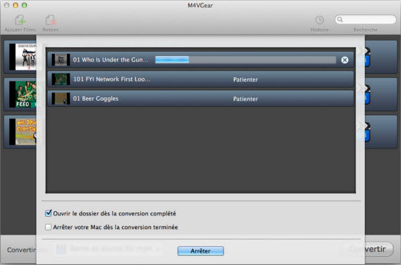 convertir fichier postscript en pdf mac