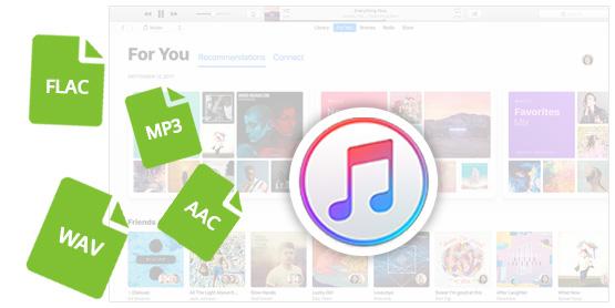 iTunes Apple Music Converter for Mac - Convert Apple Music