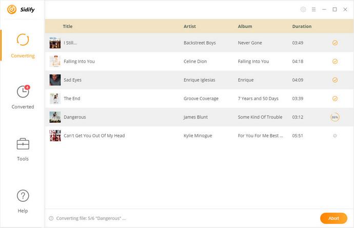 iTunes Apple Music Converter - Convert Apple Music, iTunes