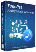 tunepat spotify music converter windows