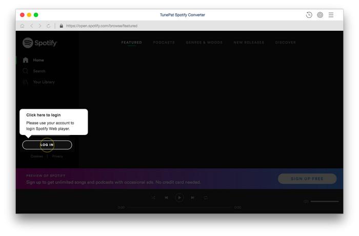 Spotify Music Converter for Mac, Mac Spotify Downloader