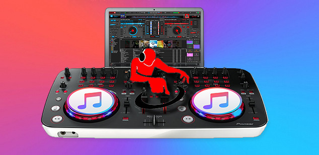 Add Apple Music to Virtual DJ