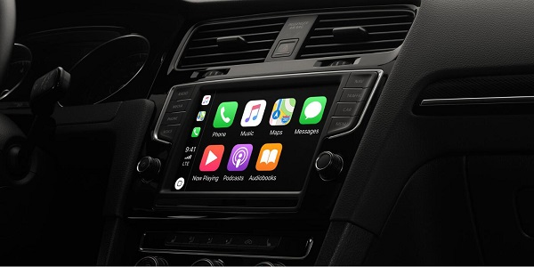 Enjoy Apple Music songs in your car