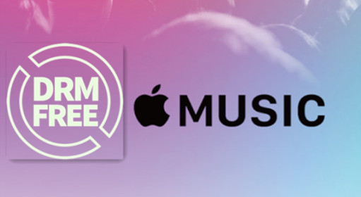 drm free apple music