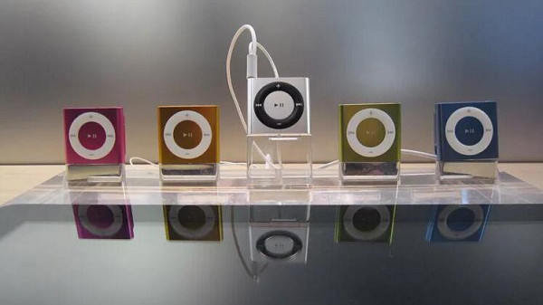 How to Play Apple Music on iPod Shuffle | M4VGear