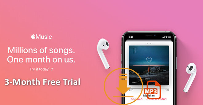 Keep Apple Music After Free Trial