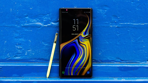 How to Play Apple Music to Samsung Galaxy Note 9 | M4VGear