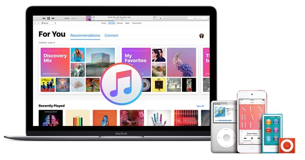 How to Play Apple Music on iPod Touch and iPod Shuffle | M4VGear