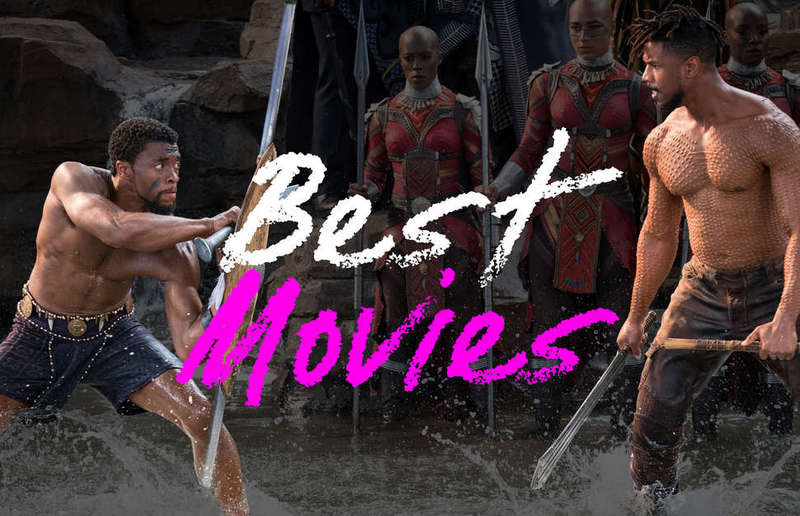 The Best iTunes Movies of 2018 So Far | M4VGear