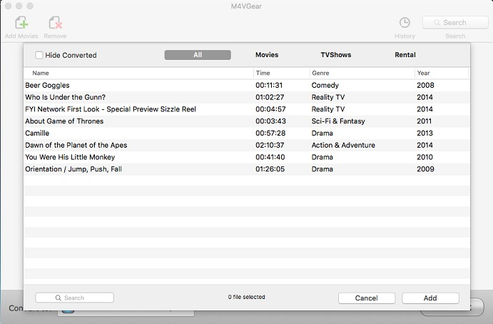 How to Upload iTunes Video to YouTube | M4VGear