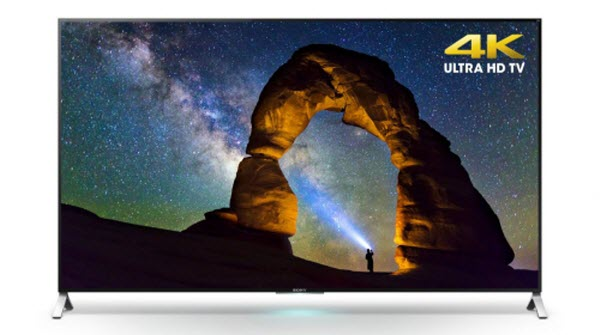 Stream iTunes HD Movies/ TV Shows to Sony Bravia TV | M4VGear