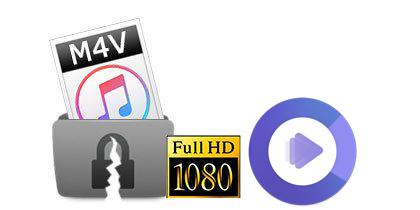 iTunes M4V Converter