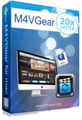 M4VGear box