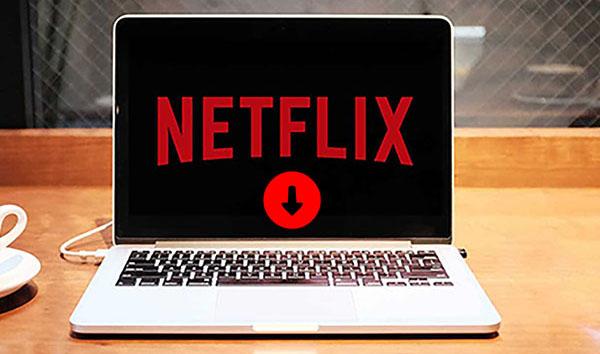 Netflix app for mac air