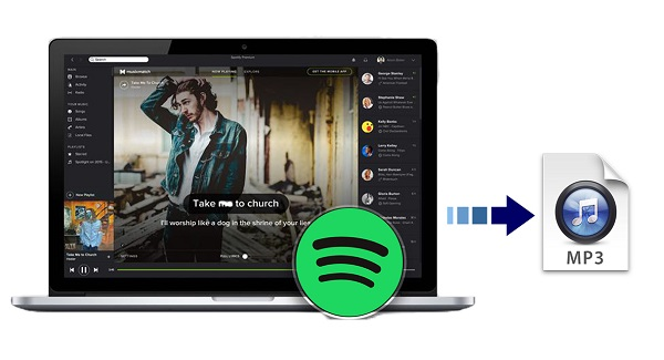 How to Convert Spotify Music to MP3 | M4VGear