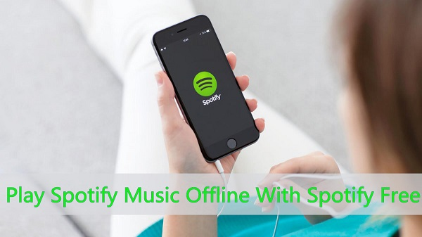 Listen to Spotify Music for free