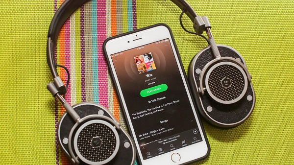 Import Spotify Music to another Music Player   M4VGear