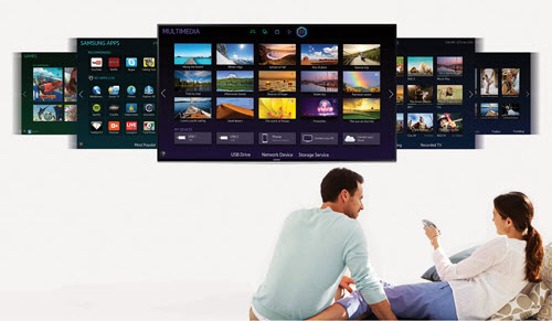 Choose Smart TV