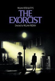 The Exorcist Postr