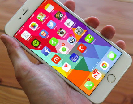 Best Ios Apps For Iphone 6s And Iphone 6s Plus