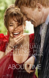 Valentines' day movie - about time