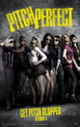 Valentines' day movie - pitch perfect