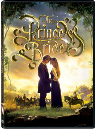 Valentines' day movie - the princess bride