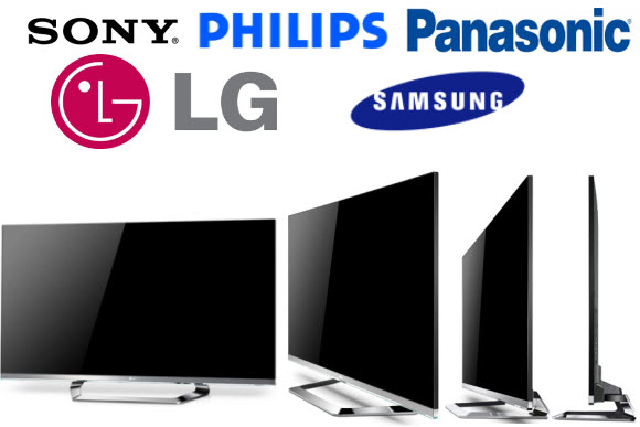 Best Smart TV Brand Reviews - How to Choose the Right ...